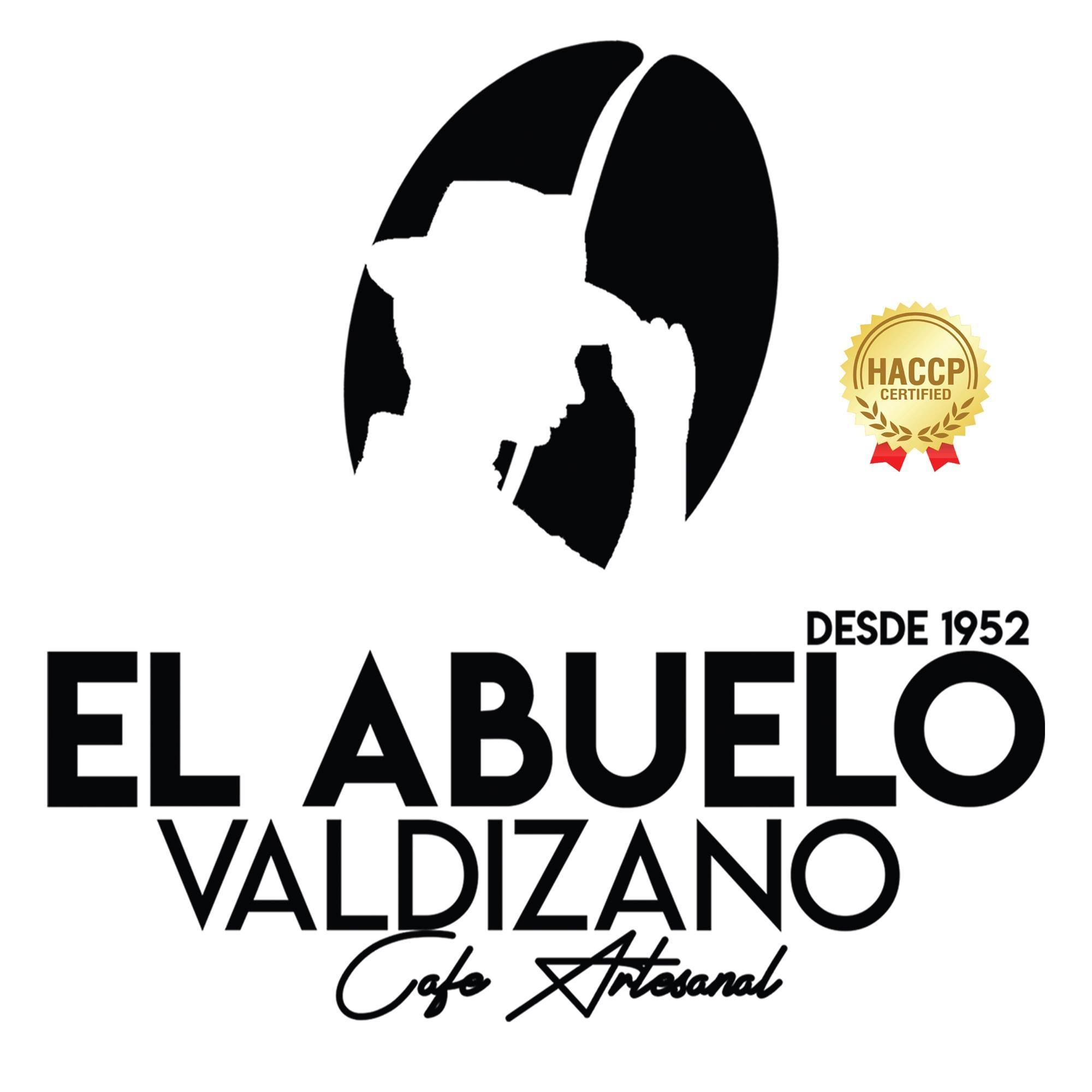 logo El Abuelo Valdizano - Caserío Hermilio Valdizano