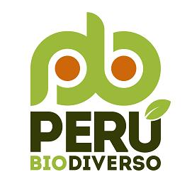 logo Perú Biodiverso - Jesús María
