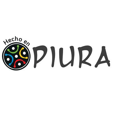 logo Hecho en Piura - Piura