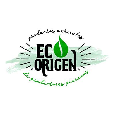 logo Eco Origen - Piura