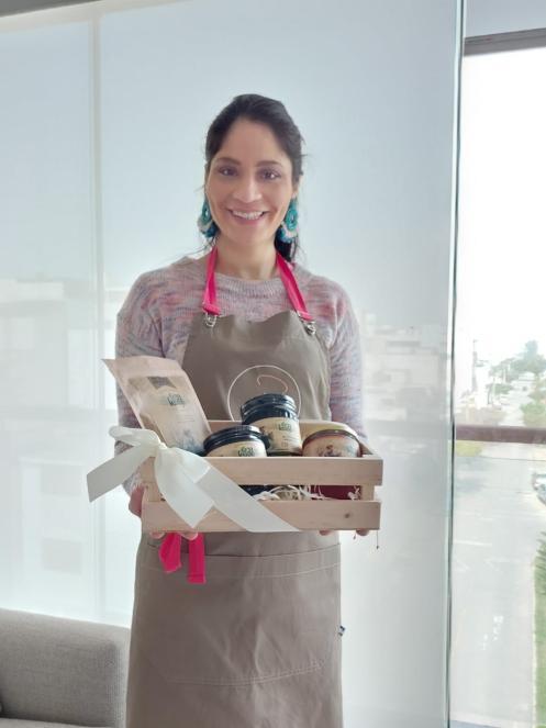 Start Gift - boxes personalizados de productos saludables en Lima