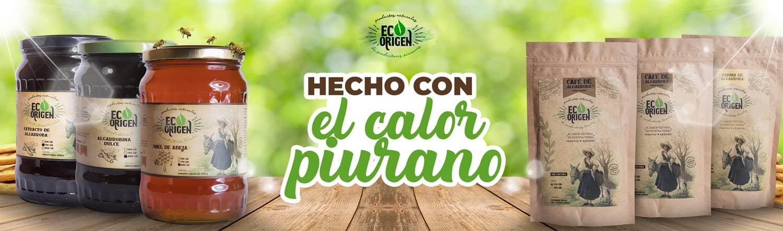 Eco Origen - Piura